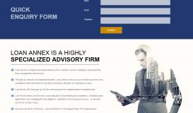 Loan Annex